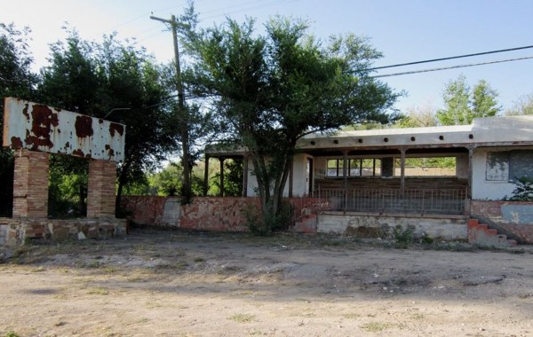You Wont Believe This Old Lubbock Restaurants Haunted Past